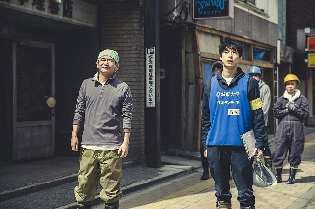 有村架純×坂口健太郎「そして、生きる」 ドラマを再編集した劇場版、9月公開決定 - 画像10