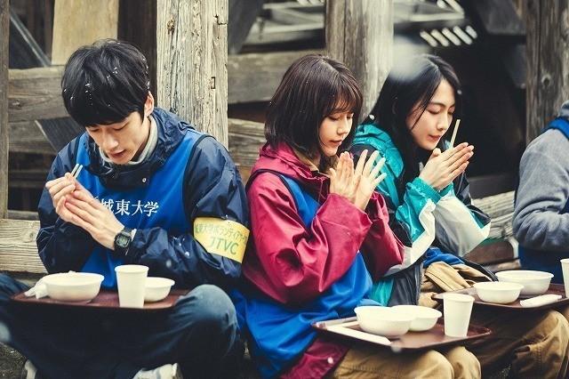有村架純×坂口健太郎「そして、生きる」 ドラマを再編集した劇場版、9月公開決定 - 画像3