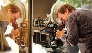 予算と労力をかけたセットが全カット!?「ワンス・アポン・ア・タイム・イン・ハリウッド」撮影現場に潜入