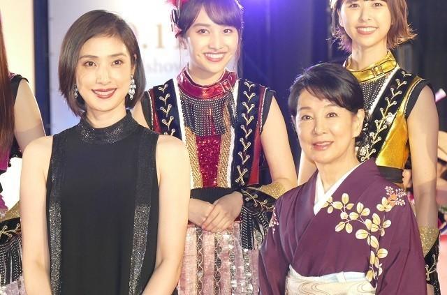 吉永小百合、天海祐希とともにレッドカーペット!「宝塚のスターになった気分」 - 画像4