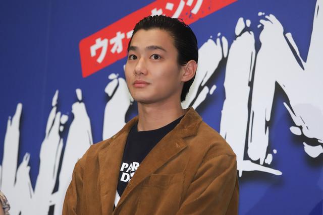 ANARCHY監督、友人・野村周平に感謝のラップを披露 - 画像1
