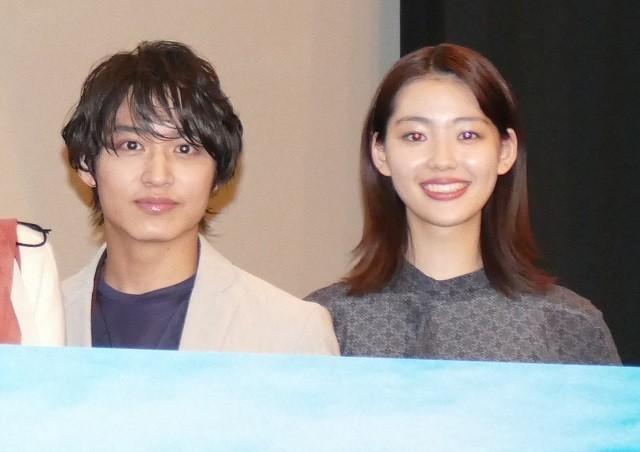 横浜流星、10代の頃は「いきがっていた」 飯豊まりえは「記事にしないで」とお願い - 画像7