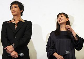 加藤雅也、諦念心に置いた「影に抱かれて眠れ」でハードボイルド継続に意欲新た