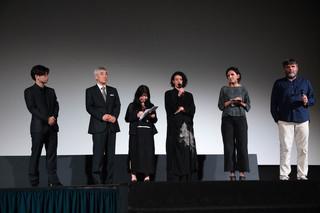 オダギリジョー監督作「ある船頭の話」にベネチアが熱いスタンディングオベーション