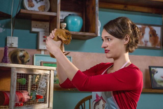 「フリーバッグ」女優、ブリタニア賞でブリティッシュ・アーティスト・オブ・ザ・イヤー受賞