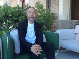塚本晋也監督、ベネチア国際映画祭で2度目のコンペ審査員を務めて思うこと