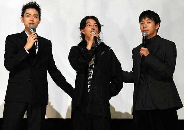 菅田将暉&仲野太賀、ケタ外れの新人YOSHIを絶賛「グループ感奇跡的」 - 画像7