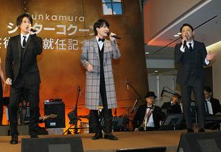 松尾スズキ、シアターコクーン芸術監督に就任「不真面目さ追求したい」