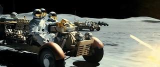 ブラピが月で危機に直面!「アド・アストラ」緊迫の本編映像