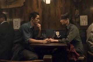 A・ビカンダー来日決定! 小林直己共演作「アースクエイクバード」が第32回東京国際映画祭に出品