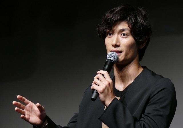 三浦春馬、映画業界を目指す学生たちにエール「どこかの現場でお会いできれば」