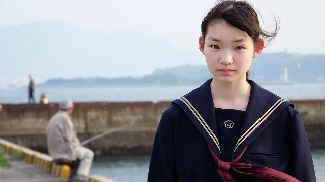 ミュージカル映画「隣人のゆくえ」吉田玲、大林宣彦監督最新作の主人公に抜てき!