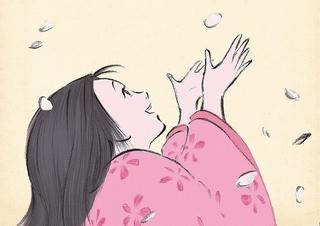 高畑勲監督「かぐや姫の物語」埼玉・狭山稲荷山公園で無料上映