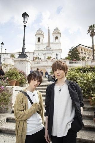 染谷俊之、植田圭輔ら若手俳優が旅するバラエティ「たびメイトSeason2」10月放送開始