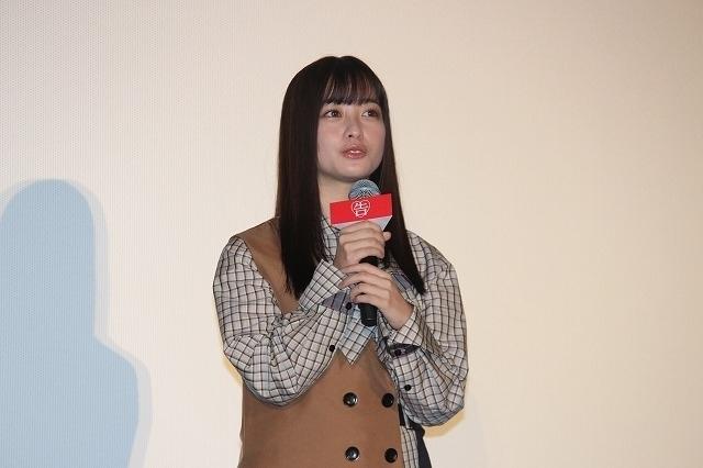 """平野紫耀、橋本環奈は「スタンガンみたい」!? """"指キス""""シーンで静電気バチバチ - 画像4"""