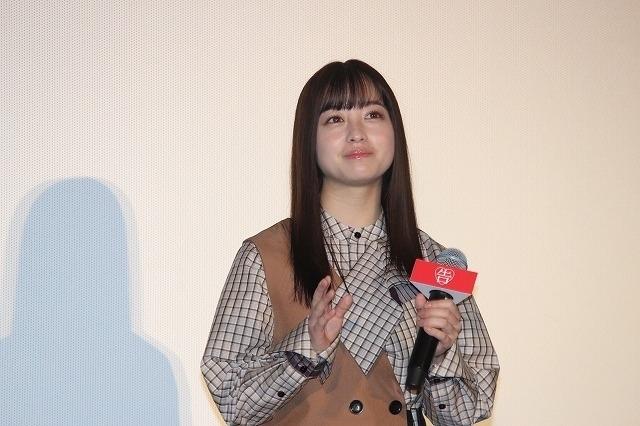 """平野紫耀、橋本環奈は「スタンガンみたい」!? """"指キス""""シーンで静電気バチバチ - 画像2"""