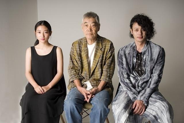 柄本明と川島鈴遥が振り返る、オダギリジョー初監督作「ある船頭の話」の撮影現場