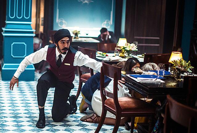 インドの5つ星ホテルが無差別テロに立ち向かう「ホテル・ムンバイ」主演俳優の覚悟