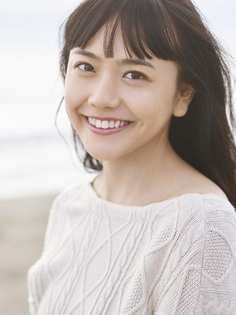 セラピストを目指す女性を演じる 松井愛莉