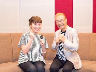 神谷明&伊倉一恵、仏実写版「シティーハンター」から痛いほど伝わってきた原作愛