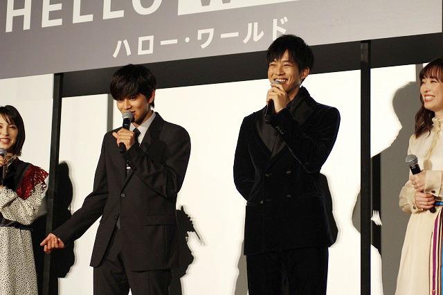 北村匠海、松坂桃李にアニメ監督挑戦を提案!狙いは「僕を出して」 - 画像2