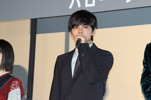 北村匠海、松坂桃李にアニメ監督挑戦を提案!狙いは「僕を出して」 - 画像3