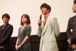 前田敦子、10年前の超多忙スケジュールがうらやましい? 主演作「葬式の名人」が全国公開