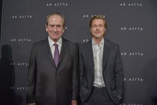 """ブラピ、トミー・リー・ジョーンズは""""完璧な役者""""と最敬礼!「アド・アストラ」USプレミア"""