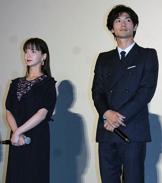 三浦春馬、斉藤和義の主題歌生披露に感激「ぜいたくな時間でした」 - 画像4