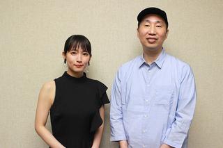 吉岡里帆&森淳一監督が「見えない目撃者」に込めた熱意「表現を容赦する意味はない」