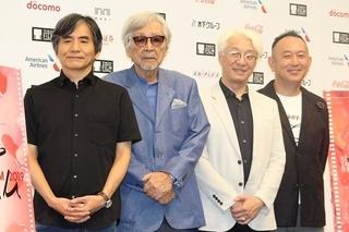 東京国際映画祭ラインナップ発表 山田洋次監督、「男はつらいよ」最新作上映に万感の思い