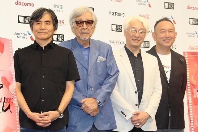 第32回東京国際映画祭のラインナップが決定!
