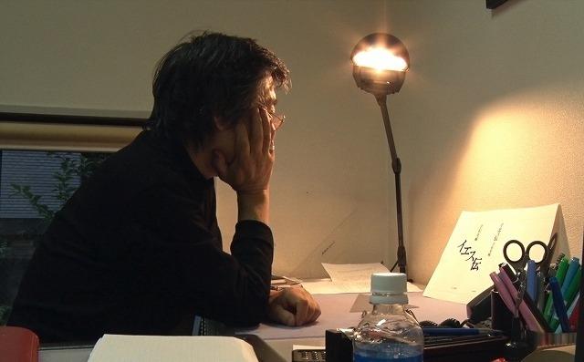 1万5000冊以上の本をデザインした装幀家を活写 「夜明け」広瀬奈々子監督の新作、特報完成