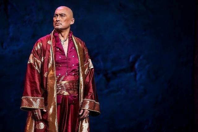 """渡辺謙がミュージカルの舞台「The King and I 王様と私」で感じた""""理解し合える喜び"""" - 画像3"""