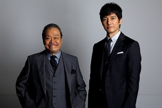 """西島秀俊&西田敏行、日本映画界の未来を見据えた""""反省会""""は「幸せな時間」"""