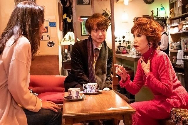 山田洋次監督「今まで見たことのない作品が出来た」