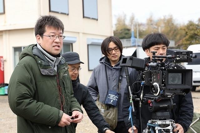 佐藤二朗が原作、脚本、監督を 手掛ける「はるヲうるひと」