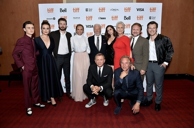 豪華キャストが勢揃いした 第44回トロント国際映画祭