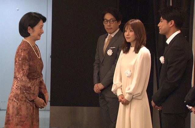 松岡茉優、「蜜蜂と遠雷」紀子さまの称賛に「音楽映画として胸を張れる」