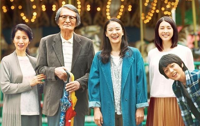 第13回田辺・弁慶映画祭全プログラム決定、中野量太監督「長いお別れ」など招待上映