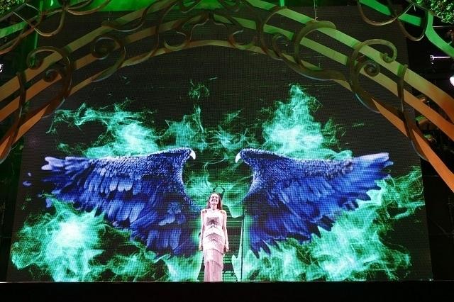 アンジェリーナ・ジョリー、六本木降臨に1100人興奮!「マレフィセント」への強い愛を披露 - 画像14