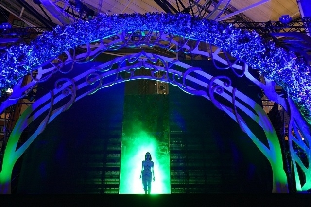 アンジェリーナ・ジョリー、六本木降臨に1100人興奮!「マレフィセント」への強い愛を披露 - 画像12