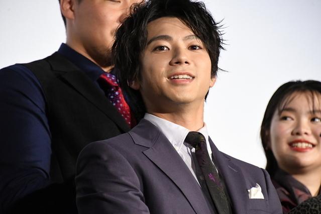 山田裕貴 - 映画.com