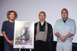 富田克也監督最新作「典座 TENZO」がカンヌで上映されるまでの縁