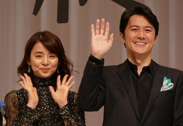 福山雅治、石田ゆり子との初共演は「運命」 最新作「マチネの