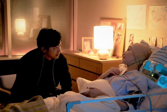 松嶋菜々子「AI崩壊」参戦! 主演・大沢たかおと5度目のタッグで初の夫婦役に