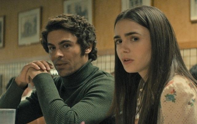 極めて邪悪、衝撃的に凶悪で卑劣――ザック・エフロン主演「テッド・バンディ」12月公開 - 画像5