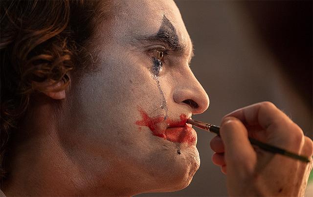 【全米映画ランキング】「ジョーカー」が10月OP興収新記録で首位デビュー