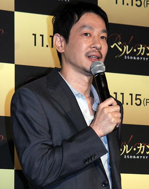 渡辺謙「ベル・カント」に感じた宿命、加瀬亮の役名「ゲン・ワタナベ」には「違うのないの?」 - 画像3