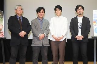 第20回東京フィルメックスの上映作品は意欲作がズラリ!
